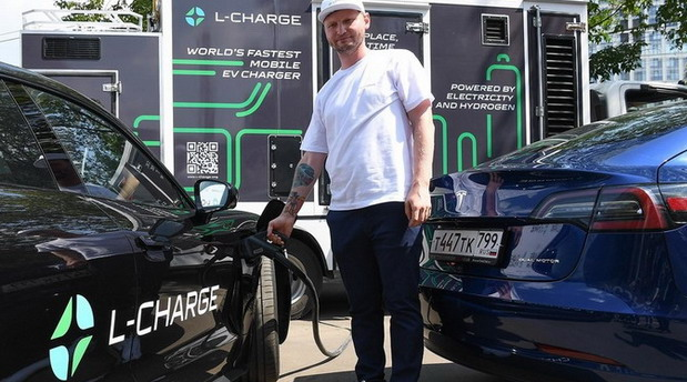 L-Charge