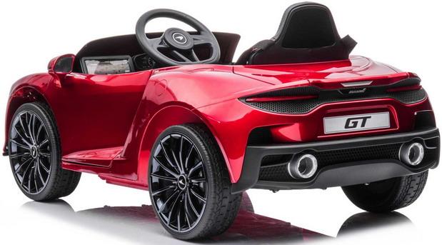 McLaren GT za decu