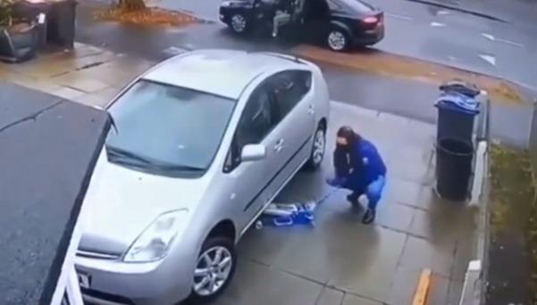 Kradja