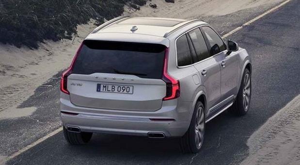 Volvo akcija