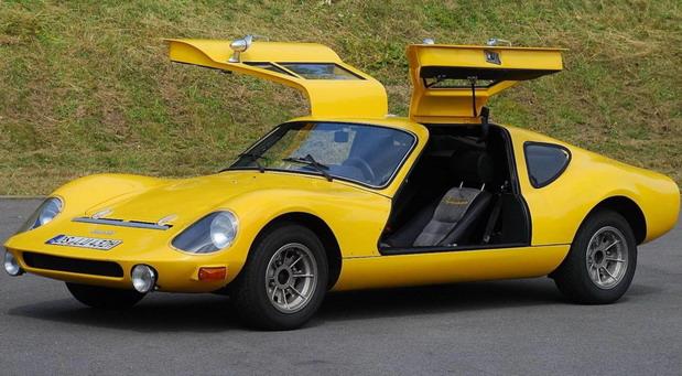 Melkus RS 1000