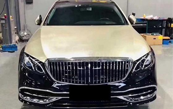 Mercedes-Maybach E