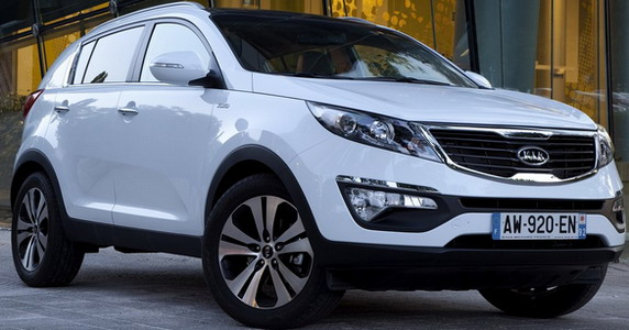 KIA AUTO Beograd: specijalni promotivni uslovi prodaje novih vozila i