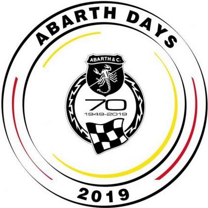 Abarth 2019