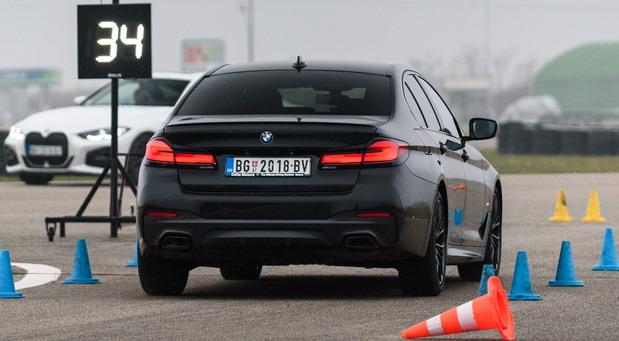 BMW BizLife liga