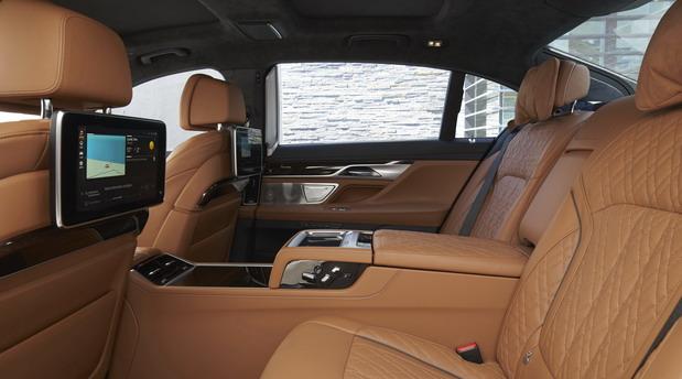 BMW Serije 7