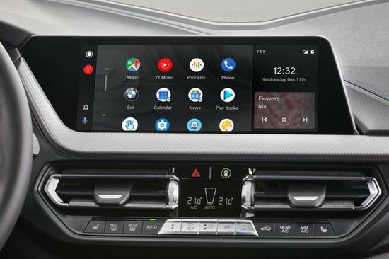 BMW najavio Android Auto integraciju