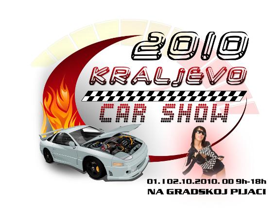 car show KV