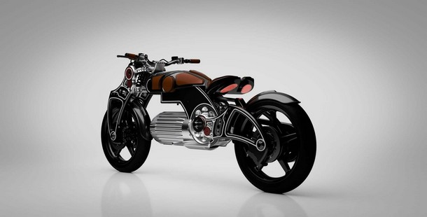 Curtiss Motorcycles Hades