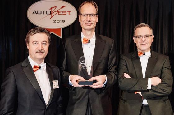 "Opel Combo Life je ""Best buy automobil u Evropi 2019"""