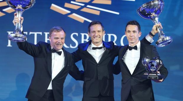 FIA nagrade 2018