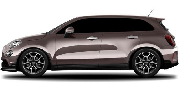 Novi Fiat iz Kragujevca