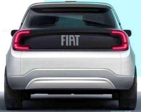 Fiat Centoventi koncept
