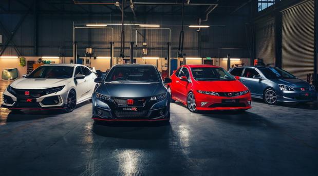 Honda program poverenja