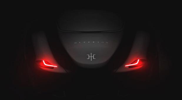 Hyperion Motors
