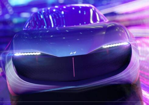 Hyundai Blink koncept