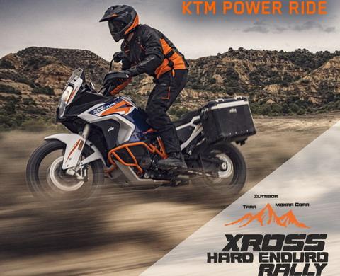 """KTM POWER RIDE 2021"""