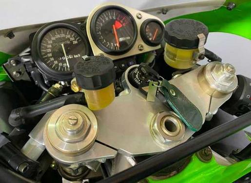 Kawasaki ZX7-RR