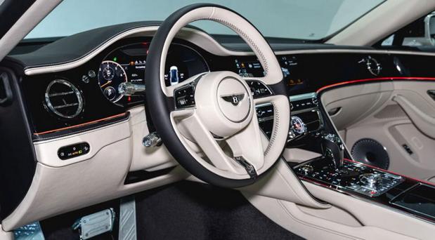 Keyvany Bentley Flying Spur