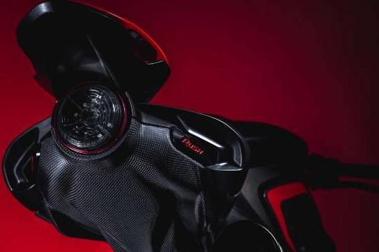 MV Agusta Rush 1000
