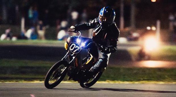 Moto endurance Cup 2018