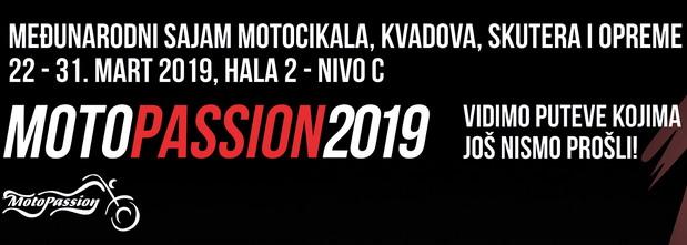 Motopassioin 2019