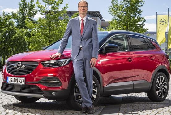 Opel PACE!