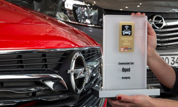 Connected Car Awards