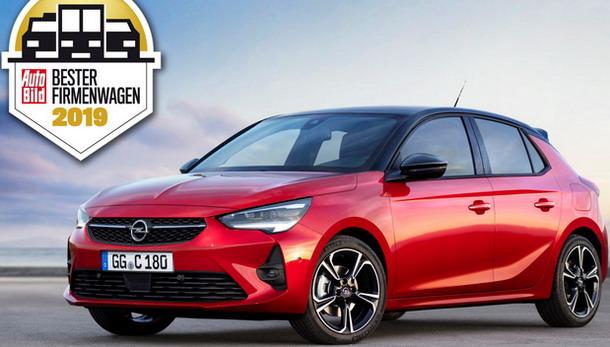 """Opel Corsa je """"Službeni Auto Godine"""""""