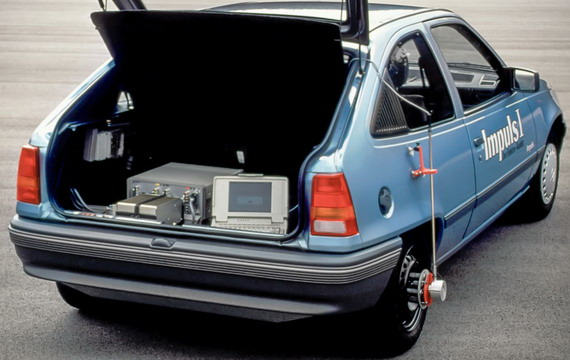 Opel Impuls I
