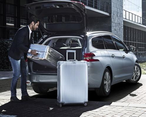 Peugeot letnja akcija