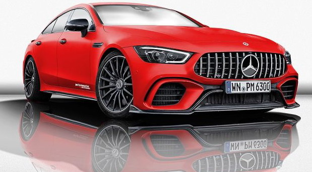 Performmaster Mercedes-AMG GT 63 S