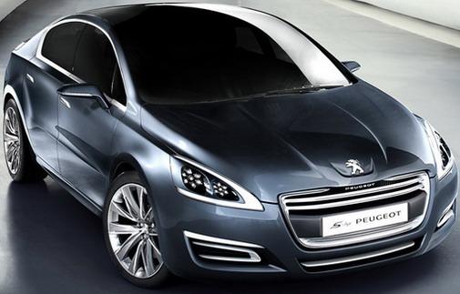 5 by Peugeot Concept Peugeot%205%20Concept%201