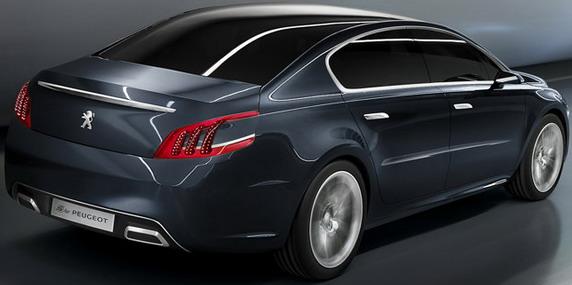 5 by Peugeot Concept Peugeot%205%20Concept%2010111