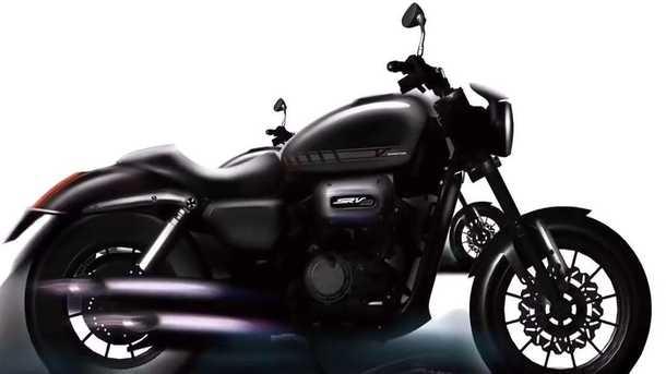 QJ Motor