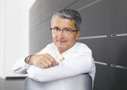 Rupert Štadler