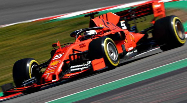 Fetel F1