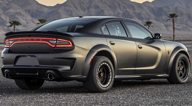 SpeedKore Dodge Charger