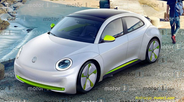 Volkswagen ID.Beetle
