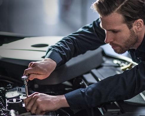 Volvo servis