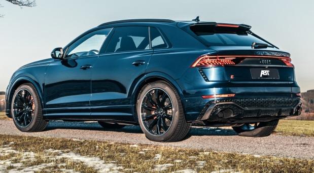 ABT Audi RS Q8