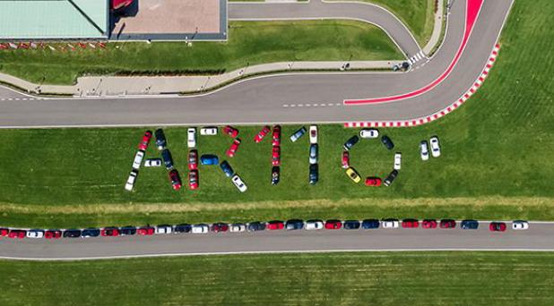 110 godina brenda Alfa Romeo: