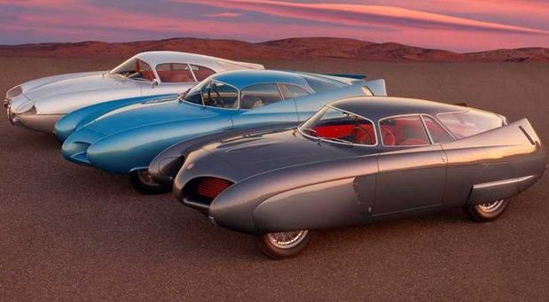 Alfa Romeo B.A.T.