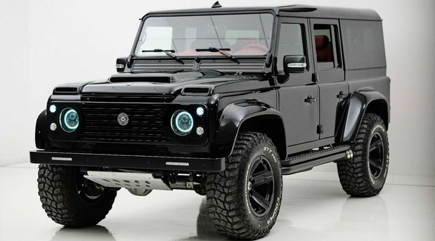 Ares Design Land Rover Defender Spec 1.2
