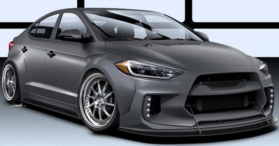 ARK-Performance-Hyundai-Elantra