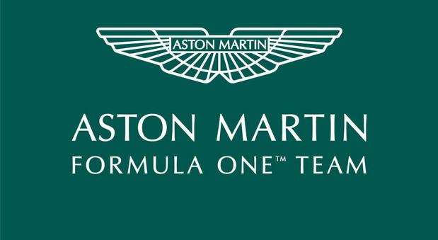 Aston Martin F1 tim
