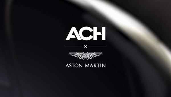 Aston Martin i Airbus