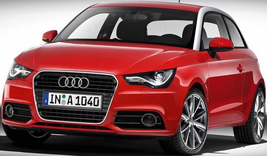 Audi A1, A5RS i A8 na salonu u Ženevi Audi%20a1%2060