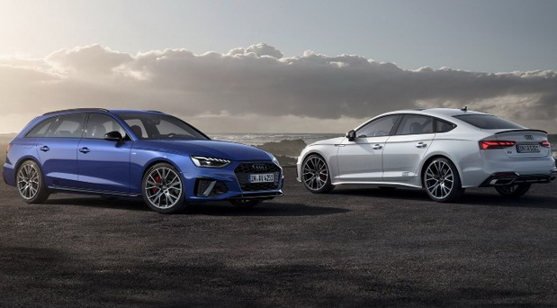 Audi A4 i A5