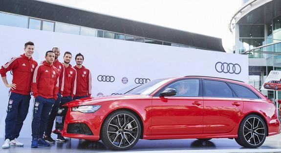 Igraci-Bayerna-preuzeli-nove-Audije-najtrazeniji-RS6-Avant